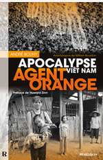 agent orange apocalypse vietnam