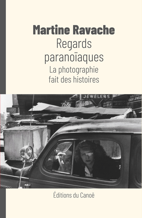 editions du canoe regards paranoiaques accueil