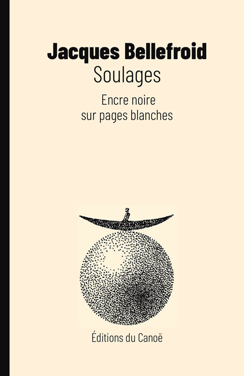 editions du canoe soulages bellefroid